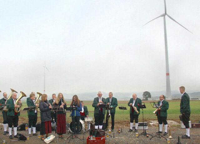 10H-Regelung in Bayern - Windkraft-Verhinderung auf breiter Fläche