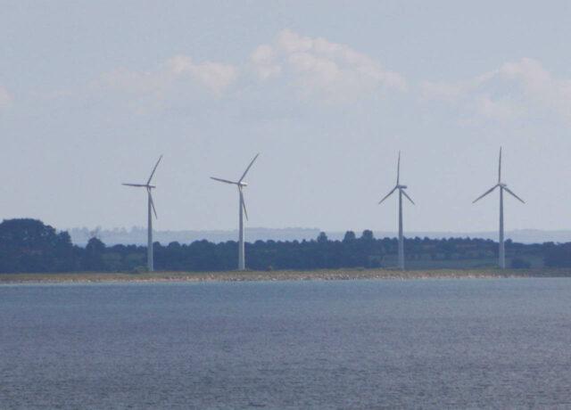 Aquila WindpowerInvest II Windpark England