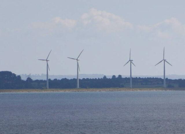 Aquila WindpowerINVEST II – Windpark England