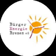 Bürgerenergie Bremen BEGENO Logo