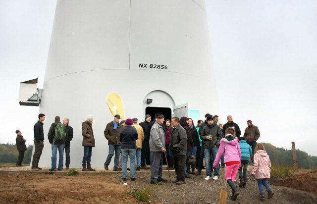 In Bayern werden durch 10H nur noch wenige Windparks errichtet - woher soll der Strom kommen?