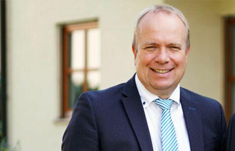 Andreas Roth, Gründer und Vorstand der CAV Partners AG