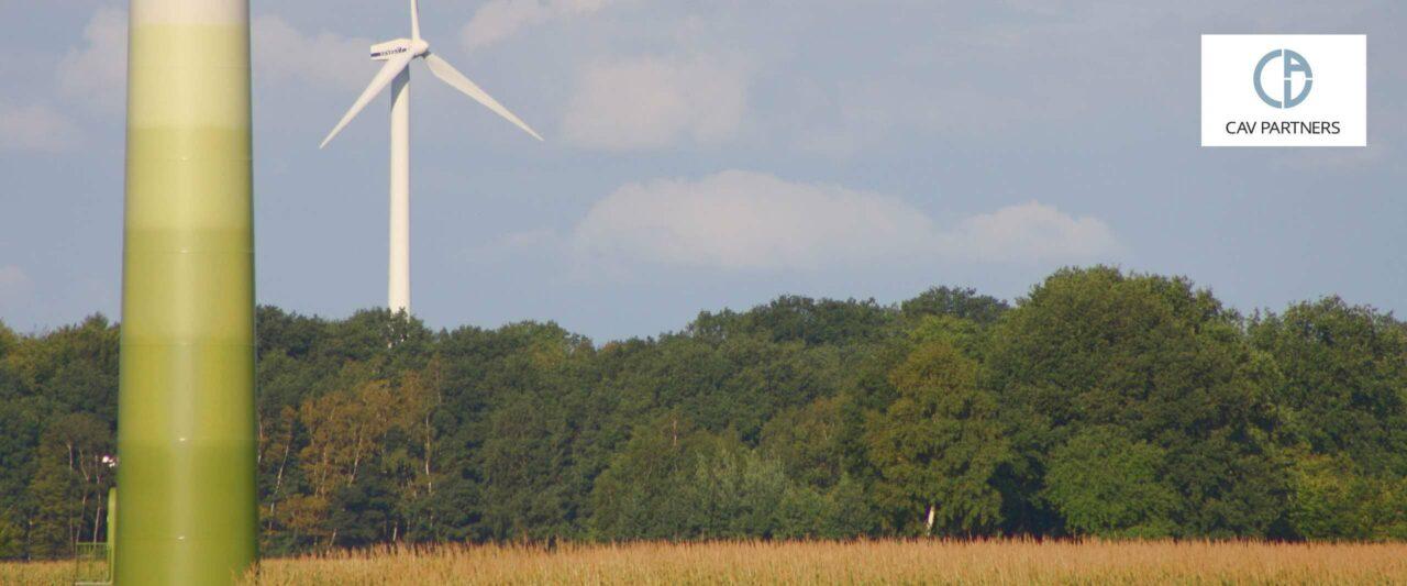 CAV Partners in Regensburg: Asset Manager und Emissionshaus für Erneuerbare Energie
