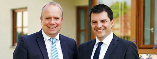 CAV Partners AG Regensburg - Andreas Roth, Thomas Hartauer