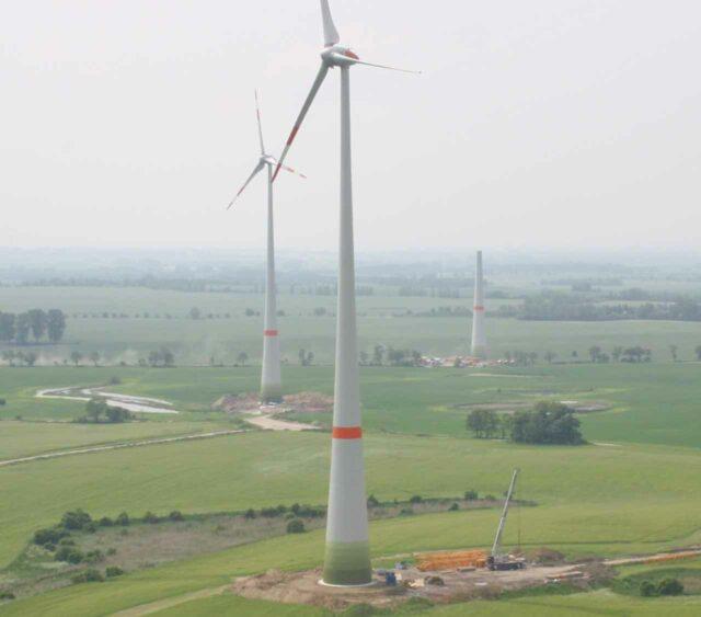 CAV Portfolio - Festzins Erneuerbare Energien