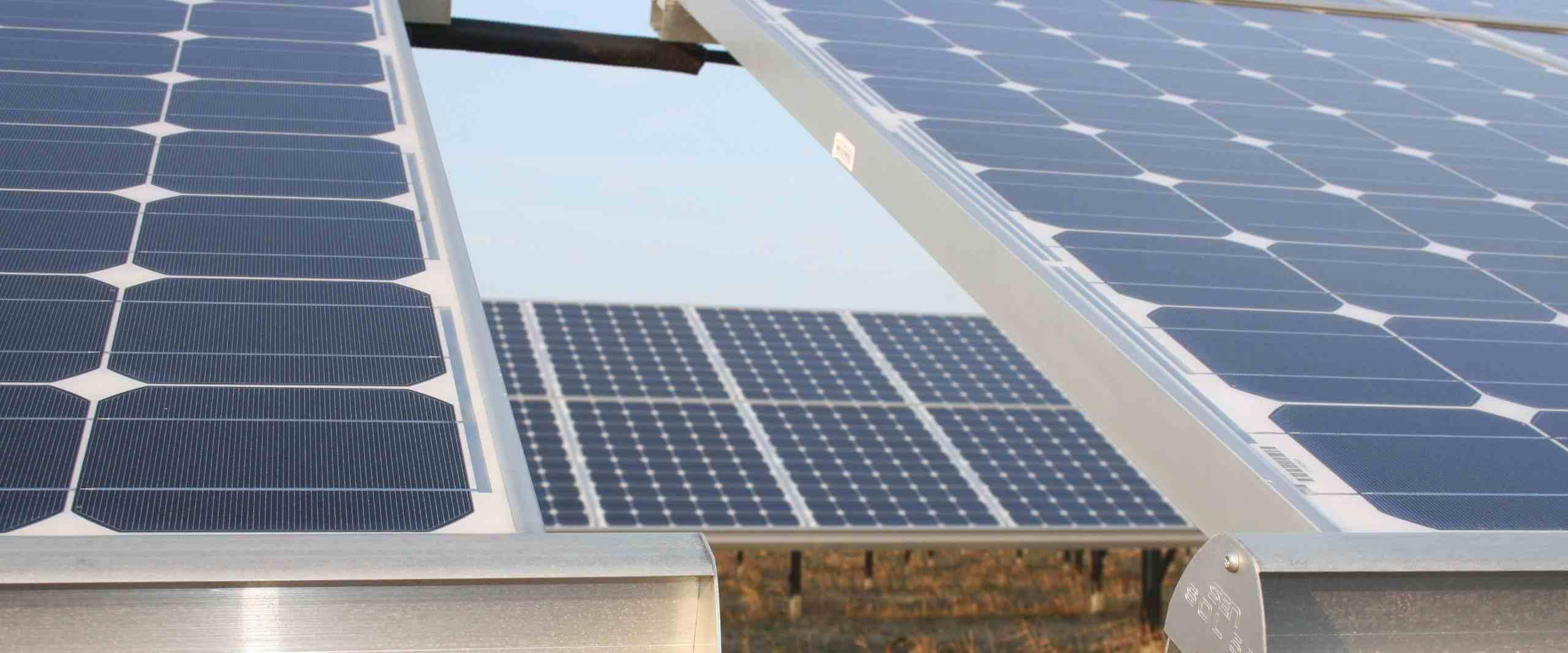 CAV Solar Projektentwicklung 1