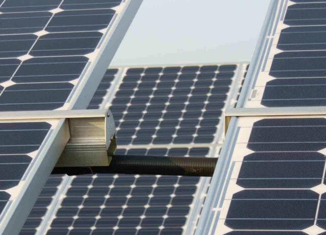 CAV Solar Projektentwicklung Spanien