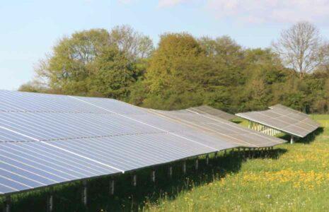CAV Solarinvest - Solarpark Portfolio