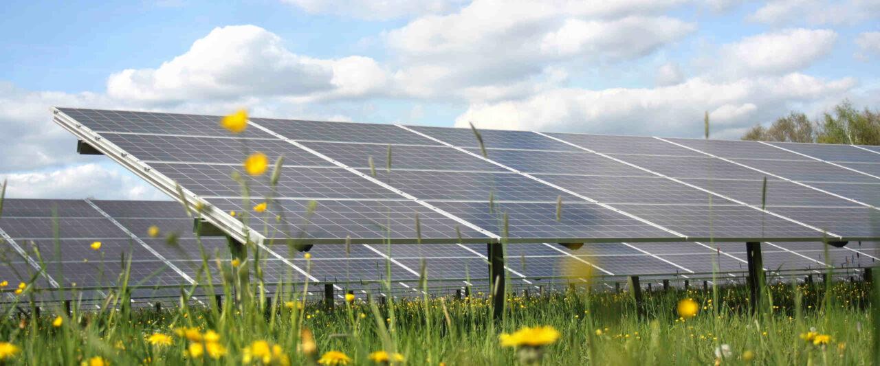 CAV Solarinvest - Solarfonds mit mehreren Solarparks