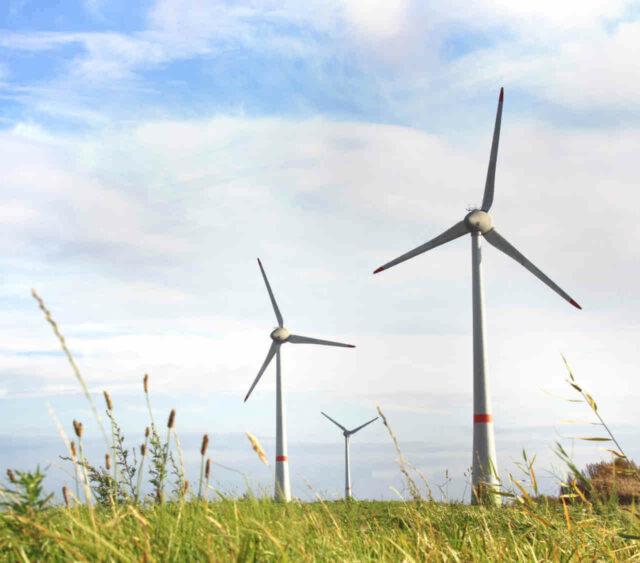 CAV Sonne und Wind III Deutschland