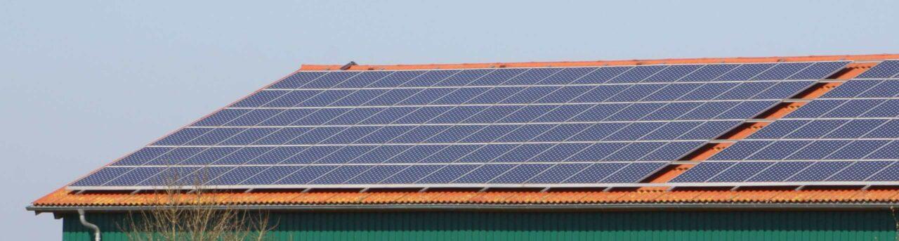 Dach verpachten für Solaranlagen - Grüne Sachwerte als vertrauensvoller Partner
