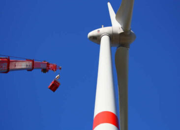 Private Placement Enercon Windpark