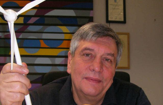 EEG - das Erneuerbare Energien Gesetz und Hermann Scheer