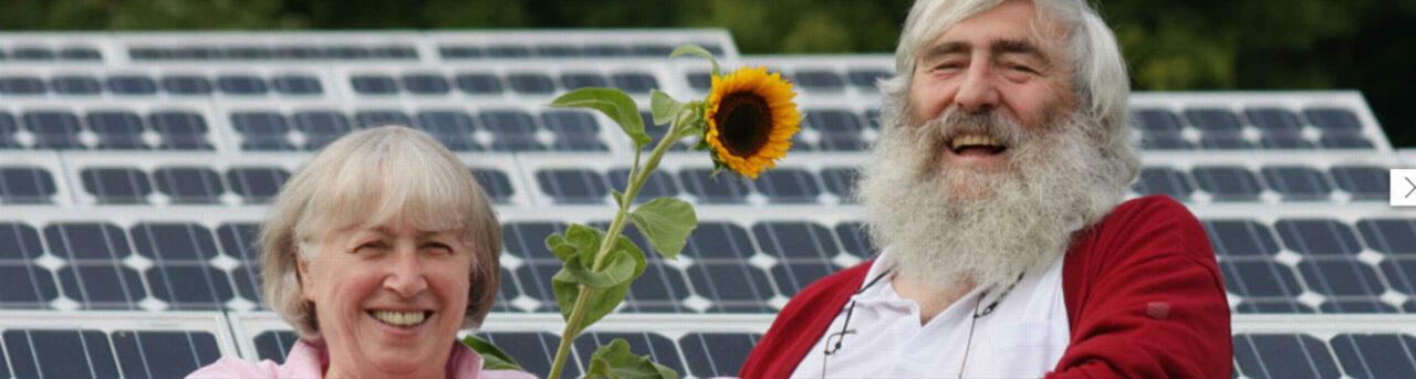 EWS Schönau - Ökostrom von den Stromrebellen aus dem Breisgau