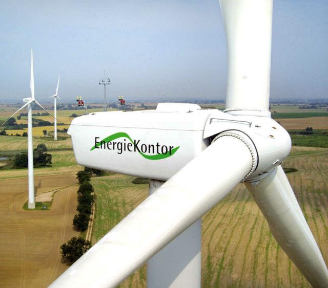 Energiekontor AG aus Bremen - Windkraft-Experten von Anfang an