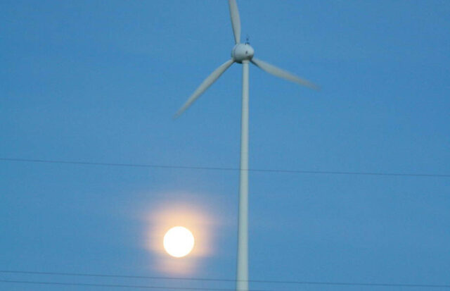 Erneuerbare Energien - Rekordjahr für Ökostrom in Deutschland