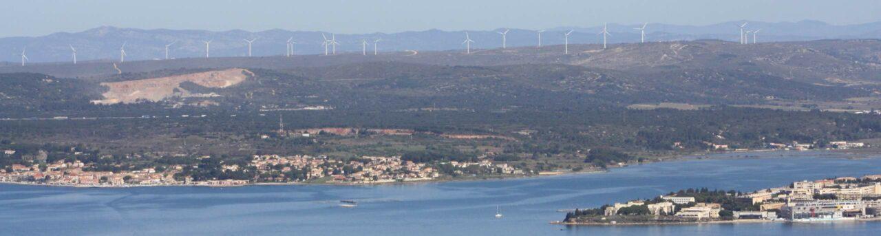 Frankreich und Windkraft - Erneuerbare Energien auf dem Vormarsch