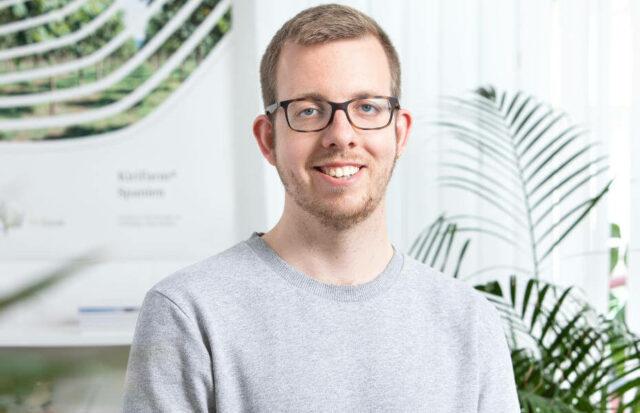 Steffen Holzfuß - Grüne Sachwerte in Bremen