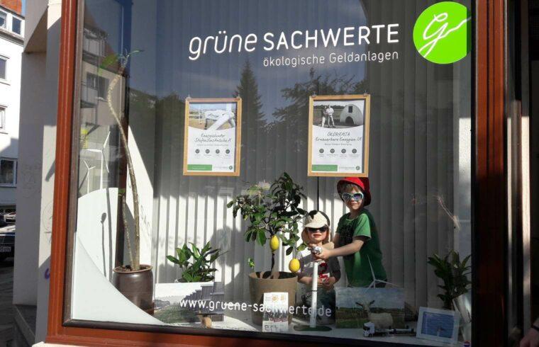 Grüne Sachwerte - Mainstraße 34, 28199 Bremen