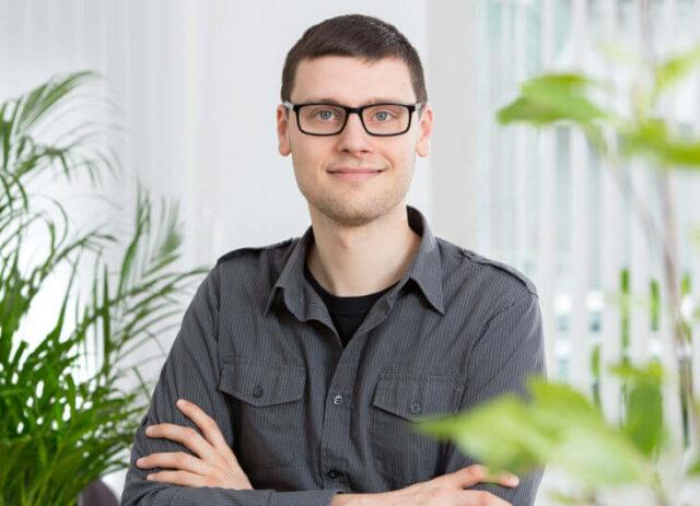 Grüne Sachwerte - Henrik Steinert