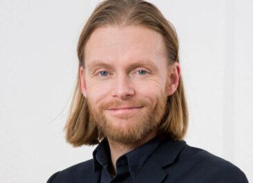 Grüne Sachwerte - Michael Horling, Gründer und Geschäftsführer
