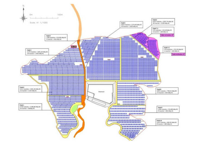 Spezial-AIF Solar-Projektentwicklung VII