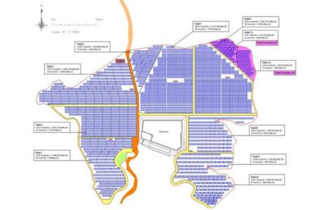 HEP Projektentwicklung VII - Spezialfonds für Projektierung von Solarparks weltweit