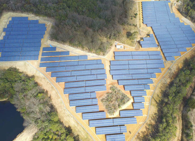 HEP Solar Japan 2 - Spezialfonds für Solarparks in Japan