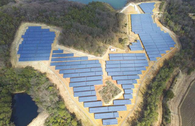 HEP Solar Japan 2 - Spezialfonds für Solarparks in Japan
