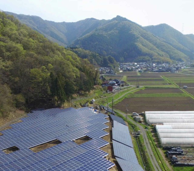 HEP Solar Japan 2 Solarfonds