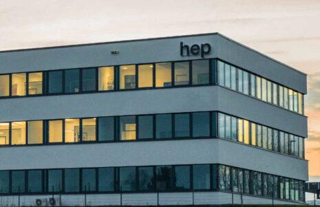 HEP Global aus Güglingen - Solar-Experten, weltweit tätig