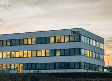 HEP Global GmbH