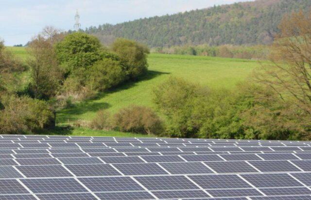 Individuelle Investition in Solaranlagen mit Steuerwirkung