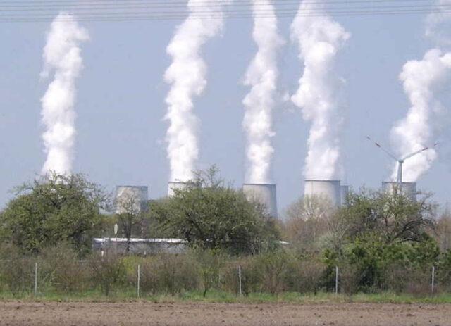 Kohlekommission nimmt Arbeit auf: Kohlekraft soll durch Kohleausstieg reduziert werden