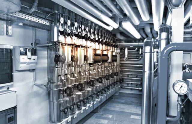 Luana BHKW - Blockheizkraftwerke Deutschland