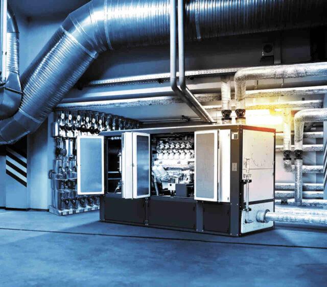 Luana BHKW - Blockheizkraftwerke Deutschland, Investition in Energieeffizienz