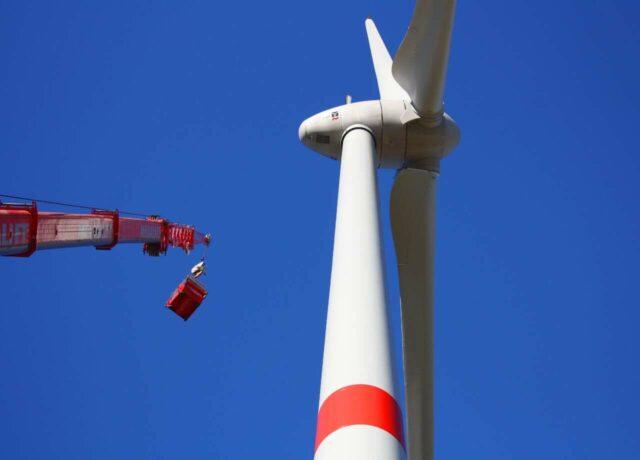 Nachrangdarlehen für Erneuerbare Energien Projekte