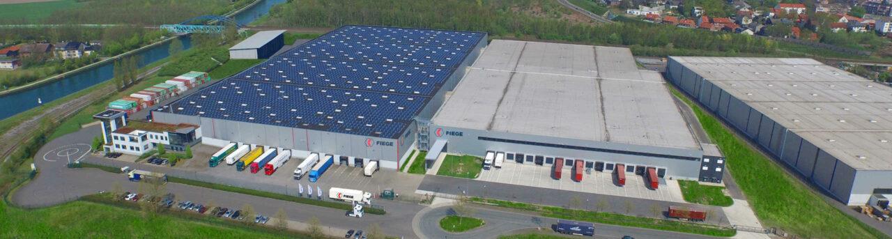 Neitzel & Cie aus Hamburg - spezialisiert auf Solarfonds und Photovoltaikprojekte