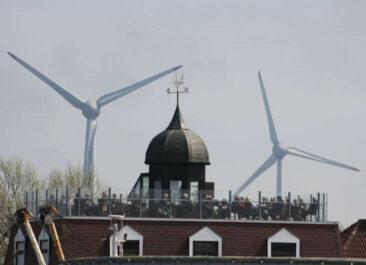ÖKORENTA Erneuerbare Energien IX – Wind Repowering