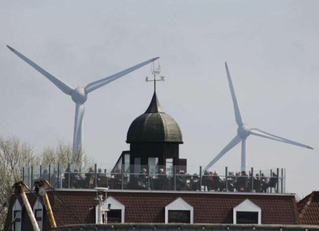 Ökorenta Erneuerbare Energie 9 - Windkraftfonds