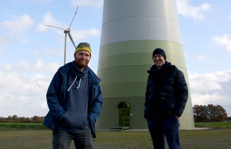 Ökorenta Erneuerbare Energien - Interview mit Grüne Sachwerte
