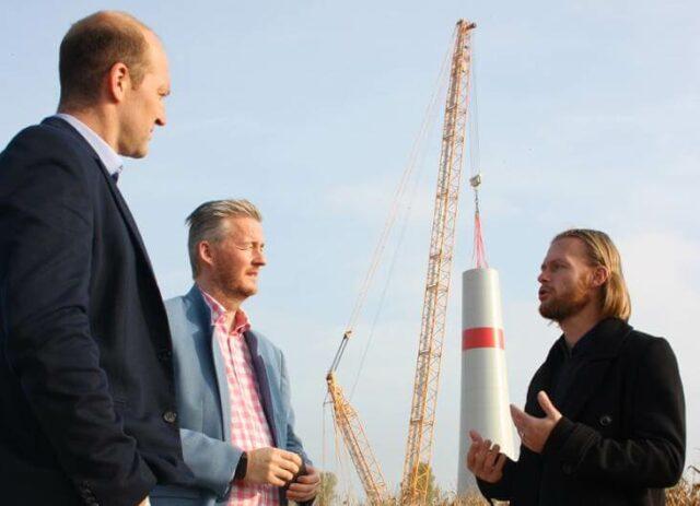Ökorenta aus Aurich - Christian Rose und Jörg Busboom im Gespräch mit Michael Horling, Grüne Sachwerte