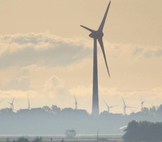 Ökorenta GmbH aus Aurich - Experten für Erneuerbare Energien