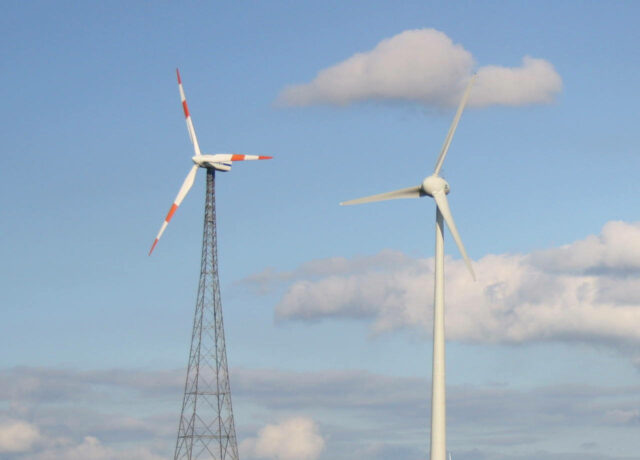 Reconcept Windfonds RE 09 Deutschland