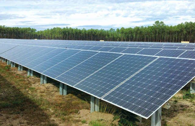 SolarINVEST V Südfrankreich - Aquila Capital