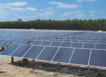 SolarINVEST V Südfrankreich