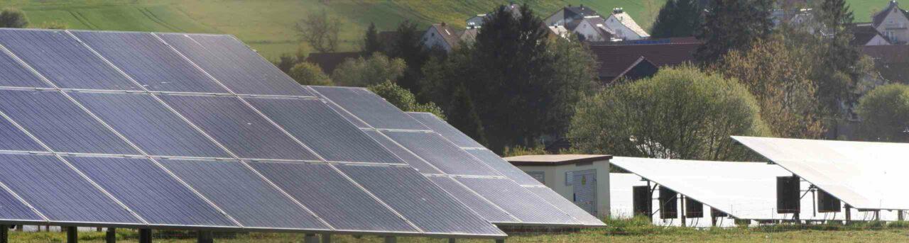 Solar Österreich - Projektentwicklung Photovoltaik Österreich
