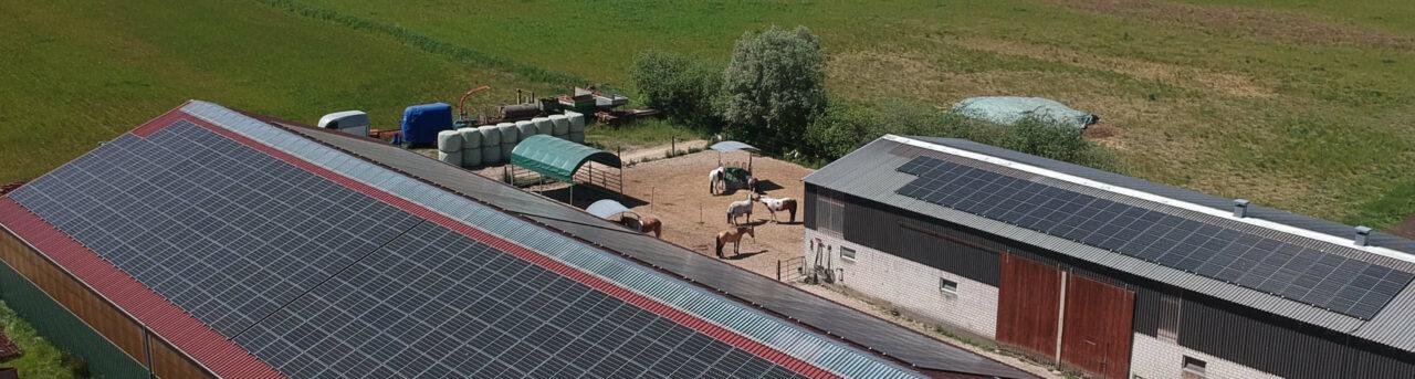 Solardachzins - Grüne Sachwerte Solaranlagen