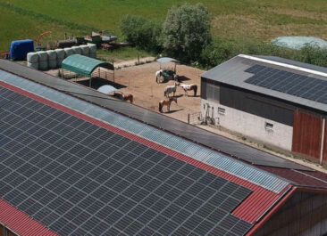 Solardachzins – Grüne Sachwerte
