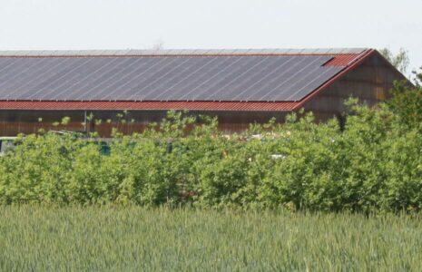 Grüne Sachwerte Solardachzins - Solaranlage Wolfsburg
